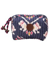 Roxy Territory Cosmetic Bag
