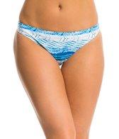 MINKPINK Shibori Wave Bikini Bottom