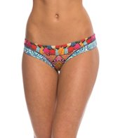 Maaji Tassels and Tiles Signature Bikini Bottom