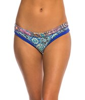 Maaji Azure Highway Cheeky Bikini Bottom