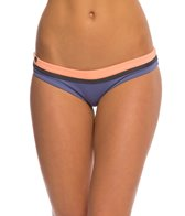 Maaji Pitch Blue Timbers Signature Bikini Bottom