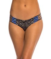 Maaji West Sundown Signature Bikini Bottom