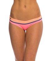 Maaji Flamingo Timbers Signature Bikini Bottom
