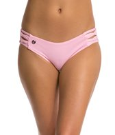 Maaji Blush Sundown Signature Bikini Bottom