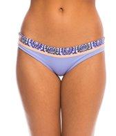 Maaji Lavender Timbers Signature Bikini Bottom