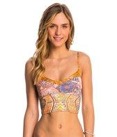 Maaji CinnaBON Voyage Crop Bikini Top