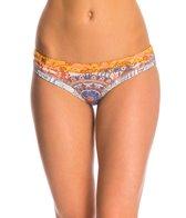 Maaji CinnaBON Voyage Signature Bikini Bottom