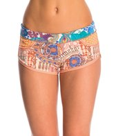 Maaji  Bronze Swim Shorts