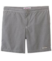 Mr.Swim Mens' Kurt Hybrid Swim Trunk Short