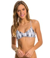 Boys + Arrows Wildchild Deb The Desperado Bikini Top