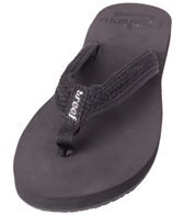 Reef Women's Braided Cushion Flip Flop