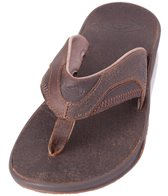 Reef Men's Fanning Ultimate Flip Flop