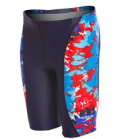 Speedo Youth Burst Jammer Swimsuit