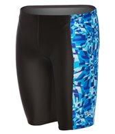 Speedo Optical Burst Jammer Swimsuit