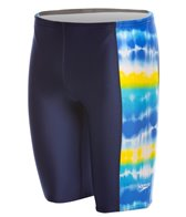 Speedo Water Supply Jammer Swimsuit