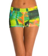 Speedo Palms Printed Swim Short