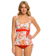 Beach House Seaboard A-Line Underwire Tankini Top