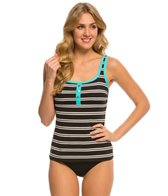 Beach House Cape Cod OTS Soft Cup Tankini Top