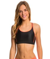Body Glove Women's Good to Go Sports Bra Top