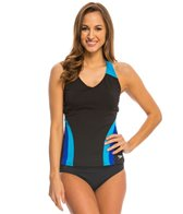 Speedo Flow Active Tankini Top