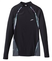 Speedo LZR Fit Long Sleeve Rashguard