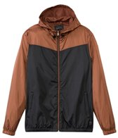 O'Neill Men's Capitola Hooded Windbreaker Jacket