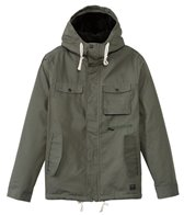 O'Neill Men's Adv Nomad Hooded Parka