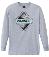 O'Neill Men's Escape Long Sleeve Shirt