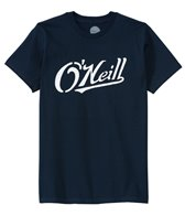 O'Neill Men's Athlete Short Sleeve Tee