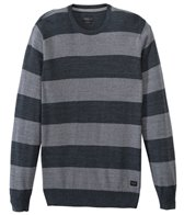 O'Neill Men's Unplugged Long Sleeve Crewneck Sweater