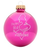 Bay Six Swim Like a Mermaid Ornament