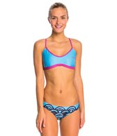 Coeur Women's Workout Bikini