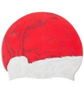 Sporti Jolly Cap Silicone Swim Cap Jr.