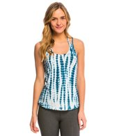 Marika Balance Collection Strappy Yoga Tank Top