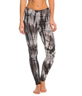 Marika Balance Collection Flat Waist Yoga Leggings