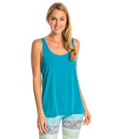 Onzie Knot Back Tank Top