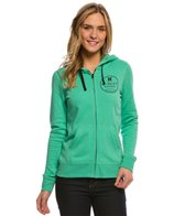 Hurley Tropic Scope Icon Zip Up Hoodie