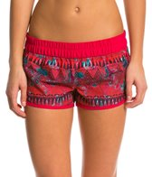 Hurley Supersuede Printed Tribal 2.5 Beachrider Boardshort