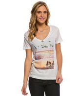 Hurley Good Times Perfect V Tee