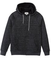 Billabong Men's Balance Zip Sherpa Hoodie