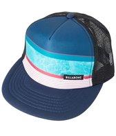 Billabong Men's Spinner Trucker Hat