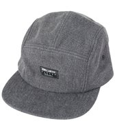 Billabong Men's Melted 5 Panel Hat