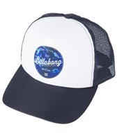 Billabong Men's Rounder Trucker Hat