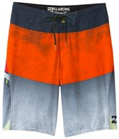 Billabong Men's Fluid X Boardshort