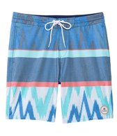 Billabong Men's Spinner Fuzz Boardshort
