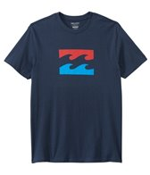Billabong Men's Complimented Short Sleeve Tee