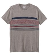 Billabong Men's Monsoon Short Sleeve Tee