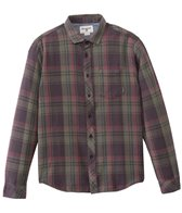 Billabong Men's Roberston Long Sleeve Shirt