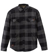 Billabong Men's Kingsman Long Sleeve Shirt