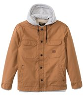 Billabong Men's Barlow Sherpa Jacket